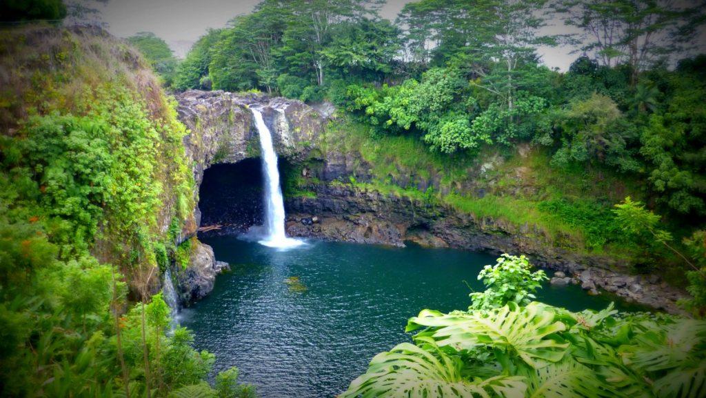Big Island Vacations