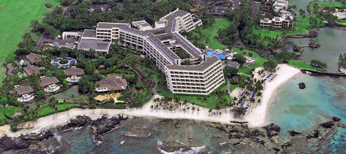 Mauna Lani, Auberge Resort