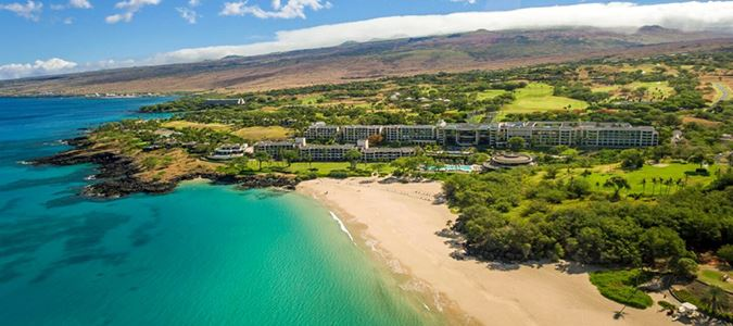 Westin Hapuna Beach Resort