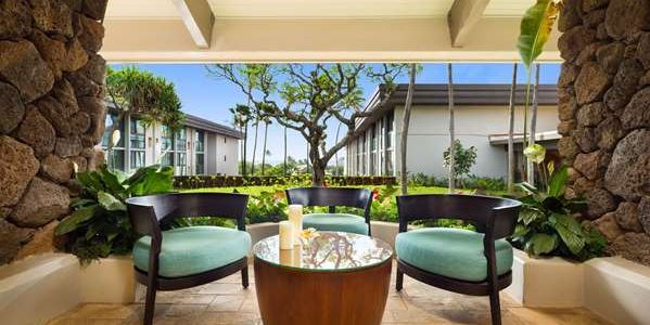 Hilton Garden Inn Kauai
