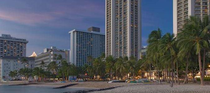 Hyatt Regency Waikiki Resort