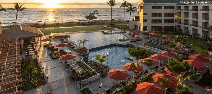 Sheraton Coconut Beach Resort