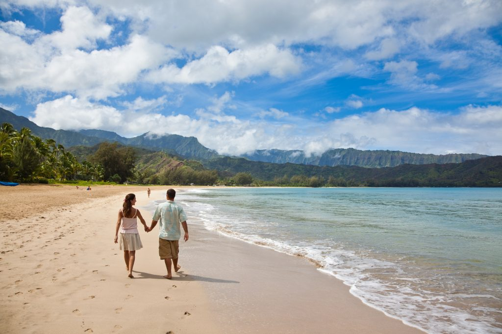Hawaii Vacation and honeymoon packages